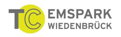 Willkommen beim TC Emspark Wiedenbrück